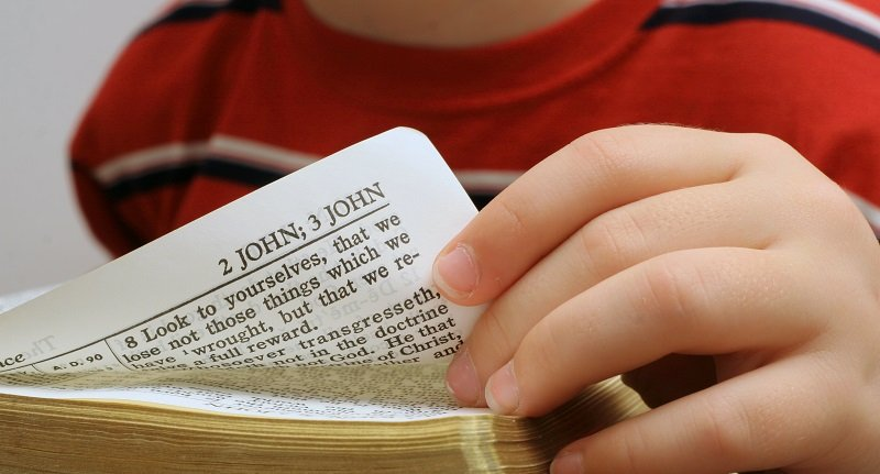 10 Ways to Get Kids More Interested in Faith