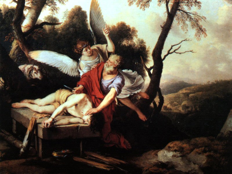 Why Did God Tell Abraham to Sacrifice His Son Isaac?