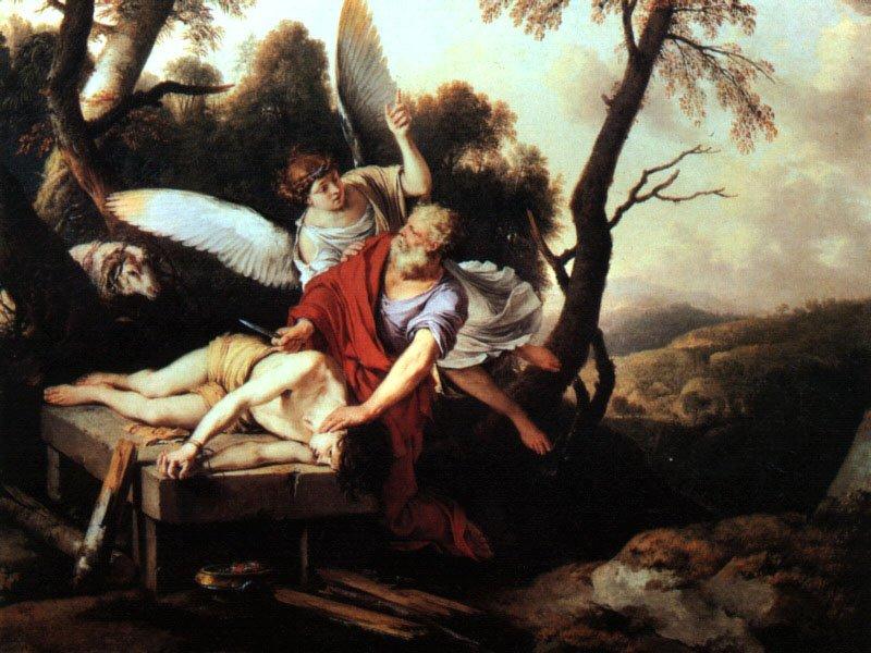 Why Did God Tell Abraham to Sacrifice His Son Isaac?