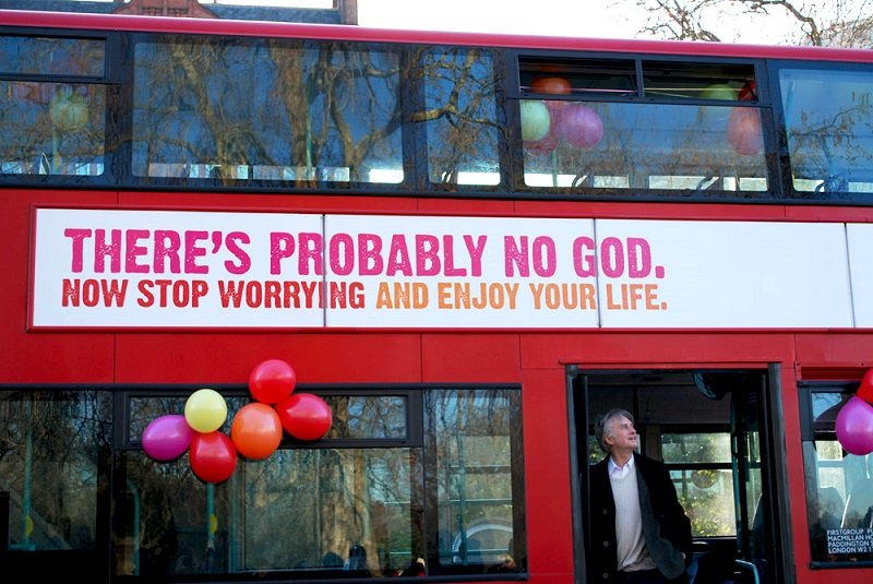 Do Your Kids Know Why They Should WANT God to Exist?