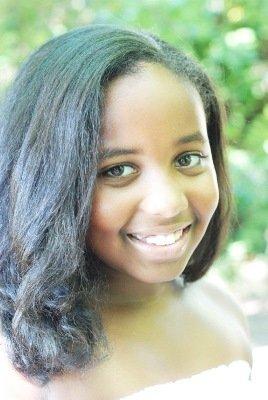 Elyana Riddick | Christian Mom Thoughts