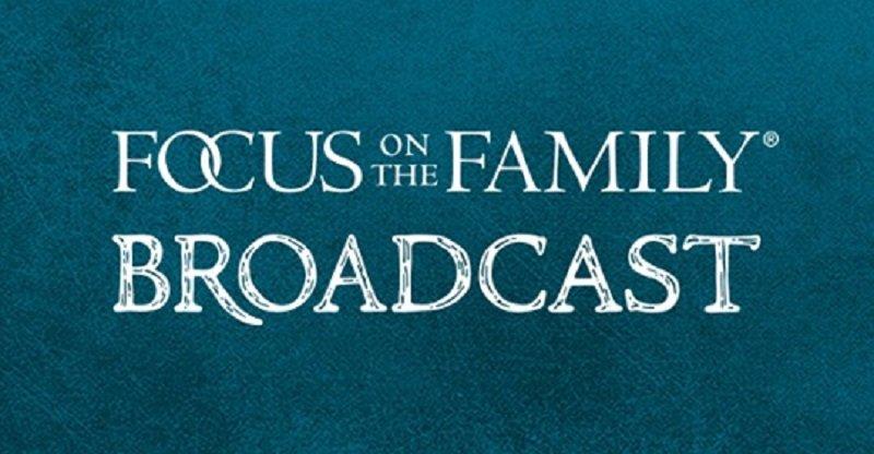 Natasha Crain Interview on Focus on the Family