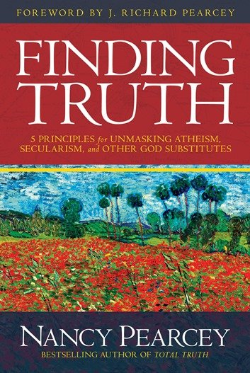 Interview with Nancy Pearcey on Her Book Finding Truth