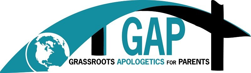 Introducting Grassroots Apologetics for Parents
