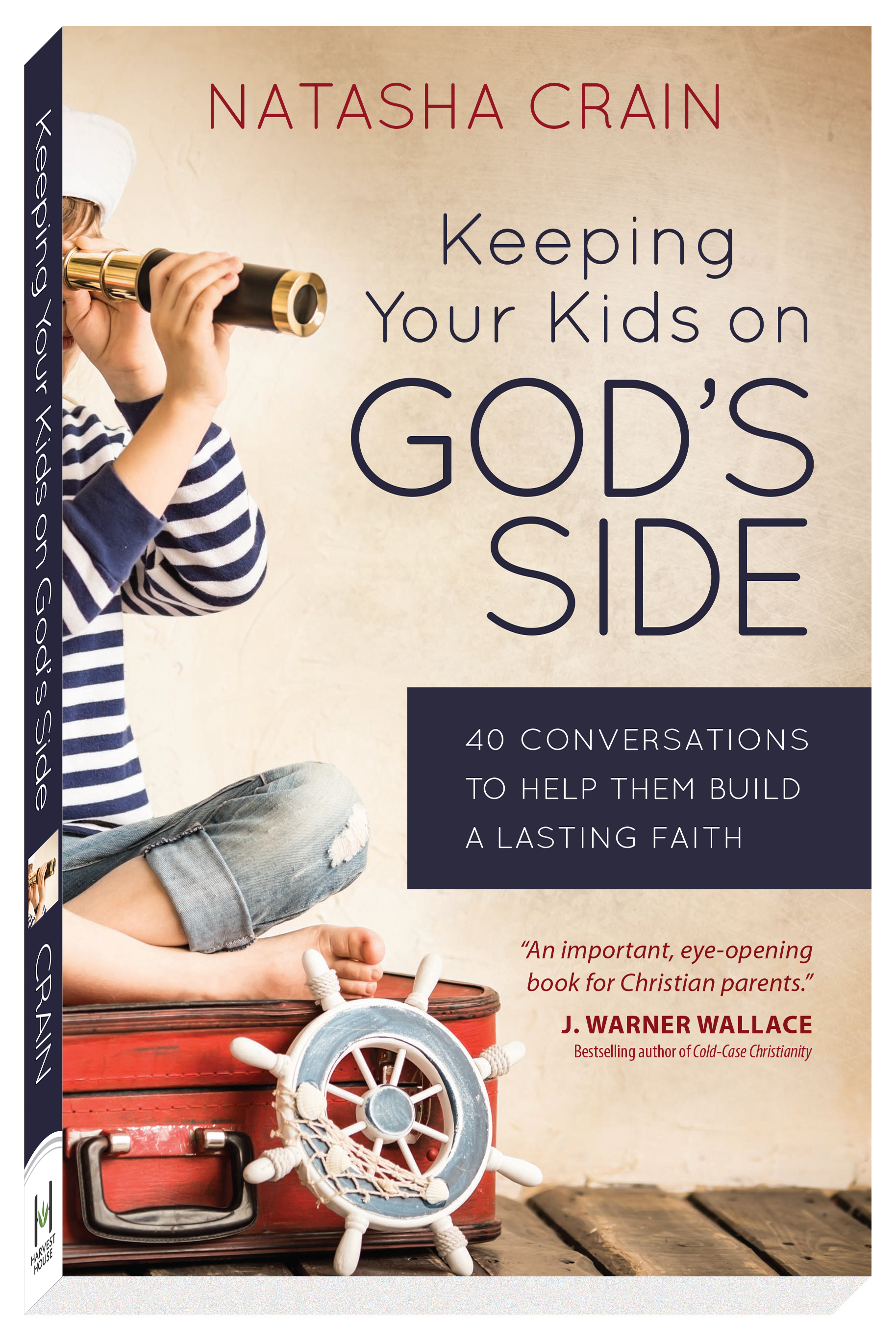 Keeping Your Kids on God's Side cover 3d