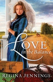 Love in the Balance | Christian Mom Thoughts