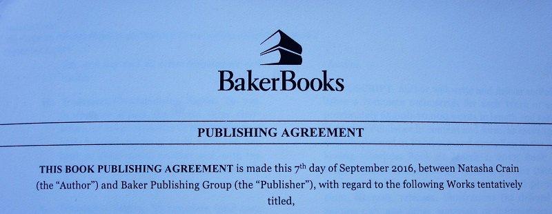 Big News - I'm Writing Two More Books!