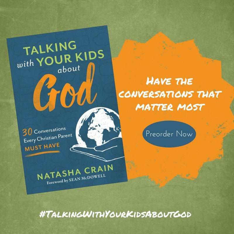 Read the Introduction to Talking with Your Kids about God