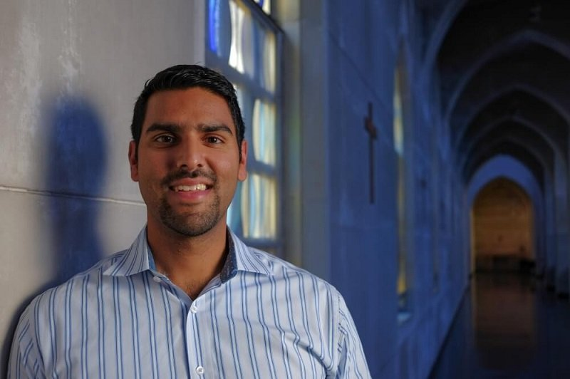 Why Didn't God Heal Nabeel Qureshi?
