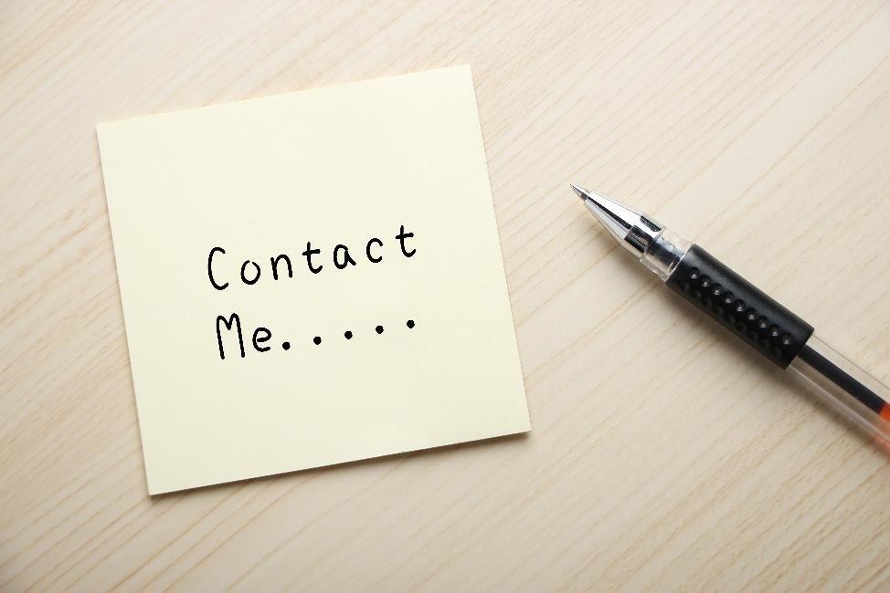 Contact Natasha Crain