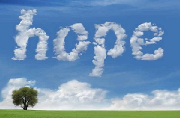 Stop Trying to Give Your Kids Christian Hope