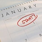 The Most Important New Year's Resolution for a Christian Parent | Christian Mom Thoughts