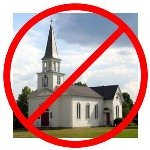 Why Kids Don't Want to Go to Church