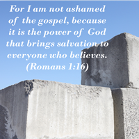 6 Keys to Raising Kids Who Aren't Ashamed of Being a Christian | Christian Mom Thoughts