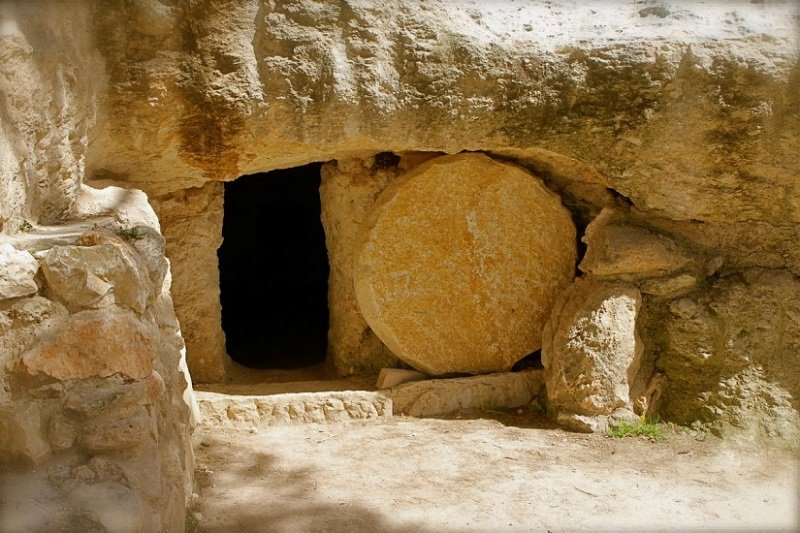Can Your Kids Think Critically About the Resurrection?