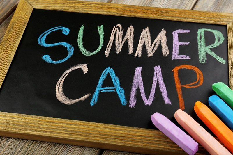 Win a Scholarship for Your Child to Attend a Life-Changing Christian Summer Camp